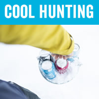 Cool Hunting August 2019
