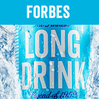 Forbes Best Selling Labor Day Drink